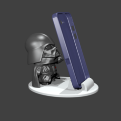 Descargar STL STAR WARS - DARTH VADER, Talion