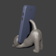 Descargar modelos 3D para imprimir DOG CELL HOLDER, Talion