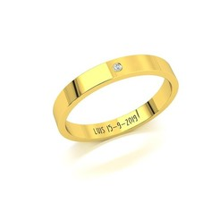 Download STL Alianza 06_Ali , wedding ring, conferal8