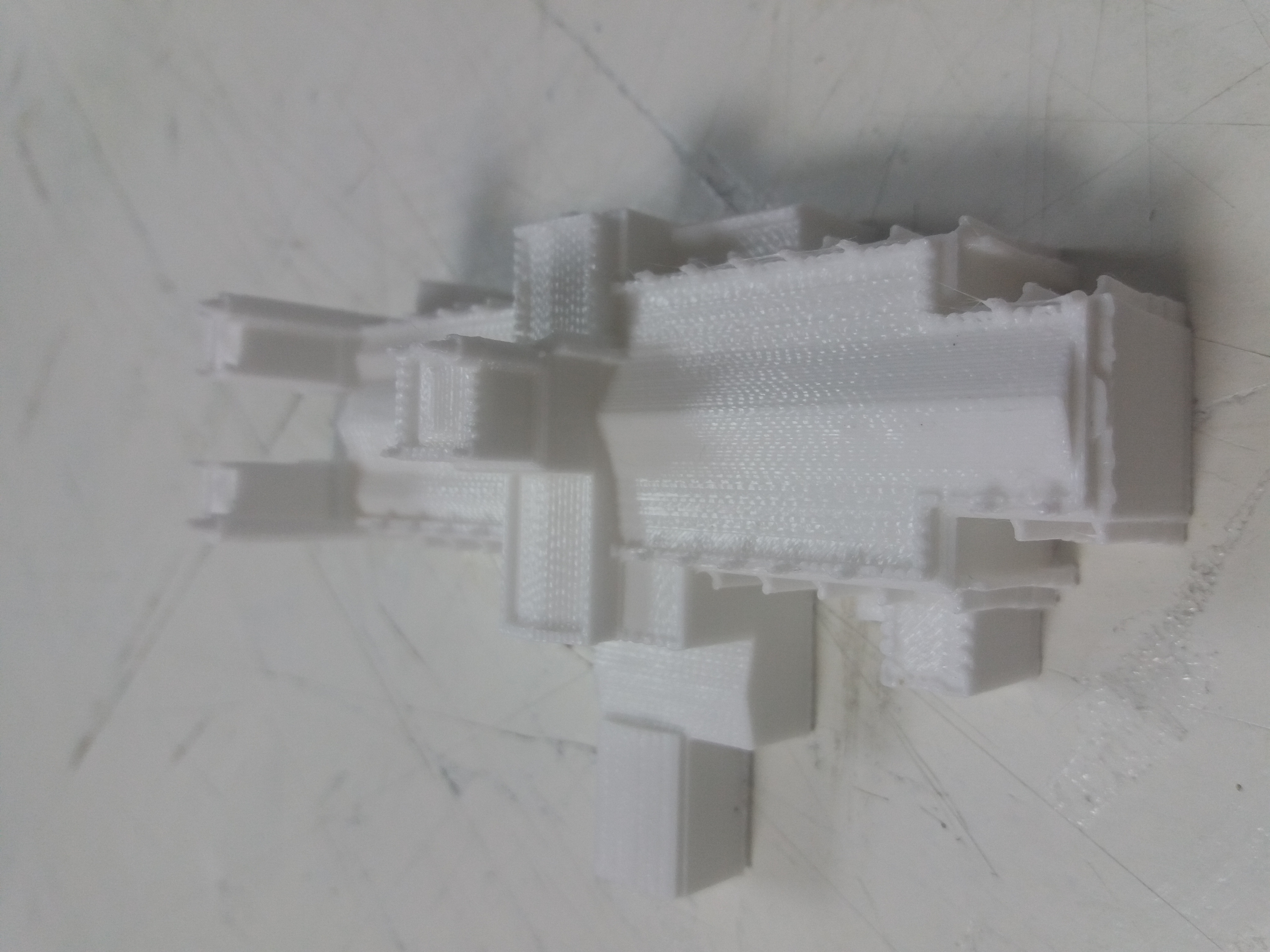 20190515_110340.jpg Download free OBJ file Bristol Cathedral • 3D printer template, jpmansilla23