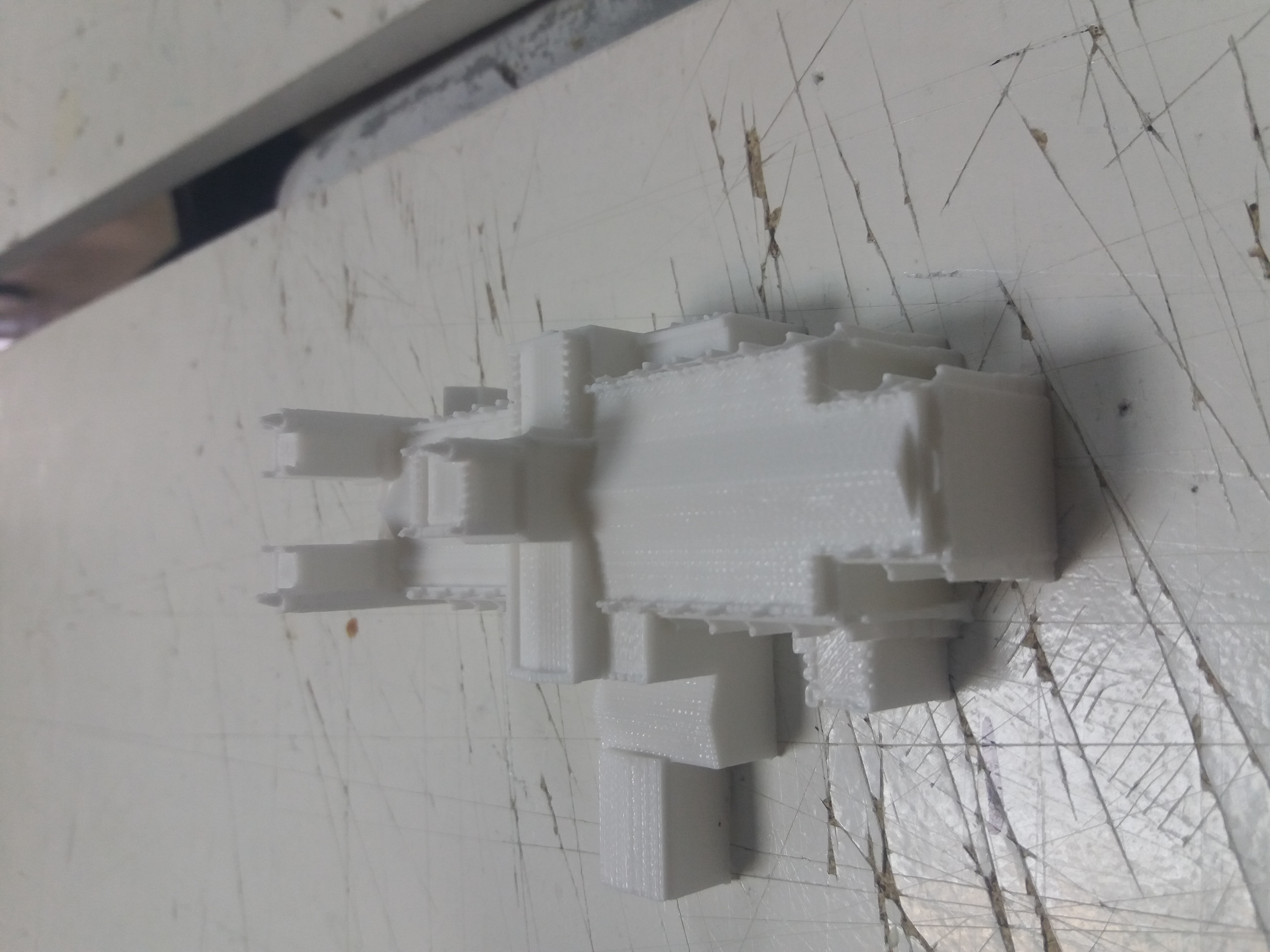 20190515_104643.jpg Download free OBJ file Bristol Cathedral • 3D printer template, jpmansilla23