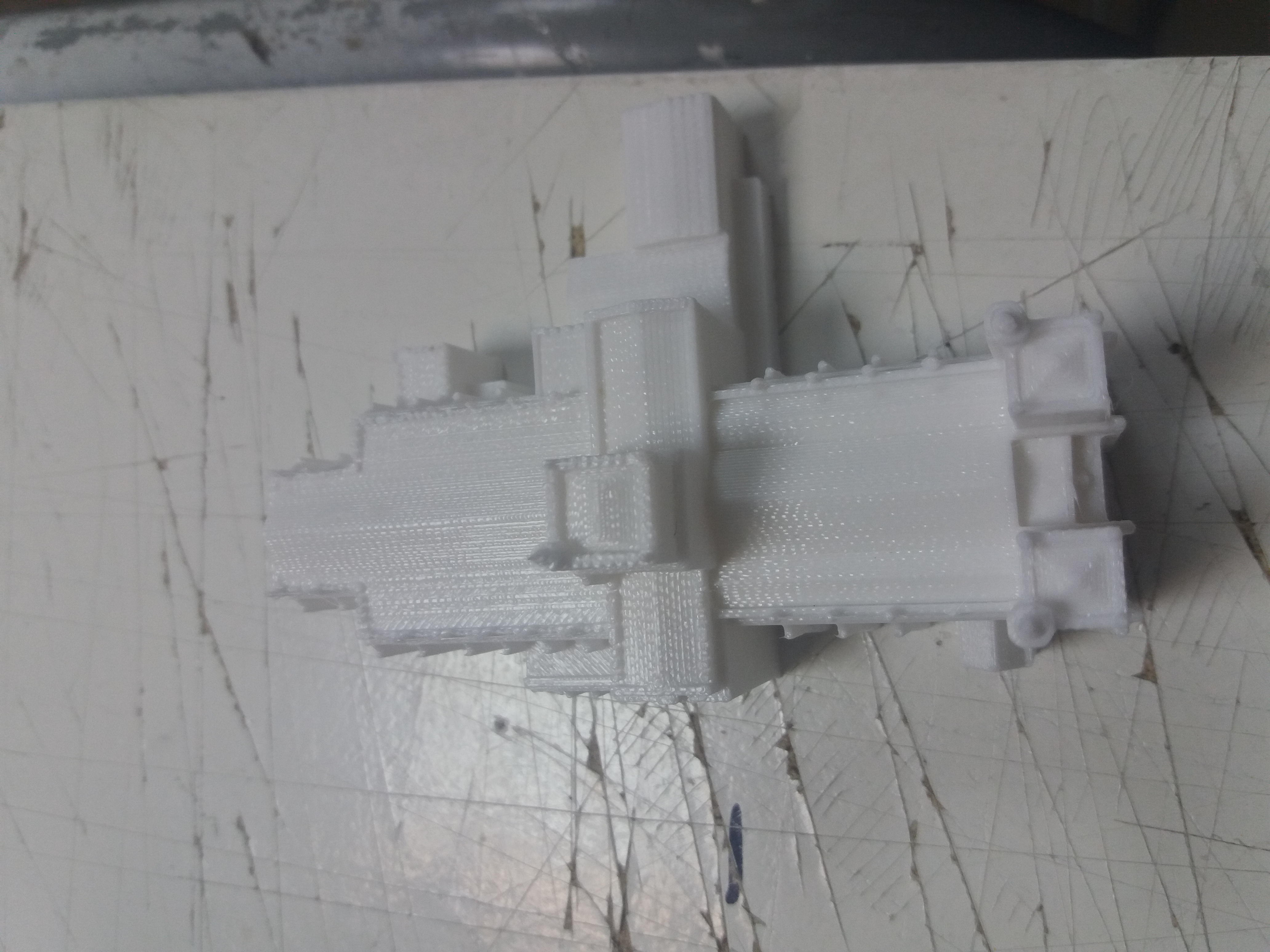 20190515_104617.jpg Download free OBJ file Bristol Cathedral • 3D printer template, jpmansilla23