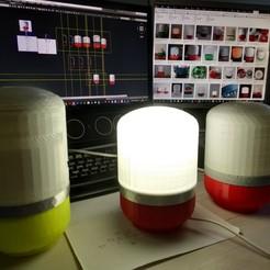 Télécharger fichier STL Remix de la pilule de l'ère spatiale Europhon • Design à imprimer en 3D, Gallareto55
