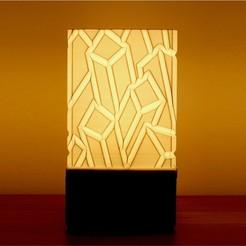 Télécharger fichier imprimante 3D Lampe 2, pierpaolocacciato10