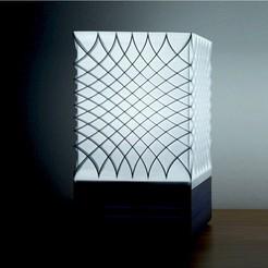 Télécharger fichier 3D Lampe 3, pierpaolocacciato10