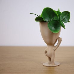 IMG_6563 bis.jpg Download free STL file Creative Vase  • 3D printing model, Creative_3D_Design