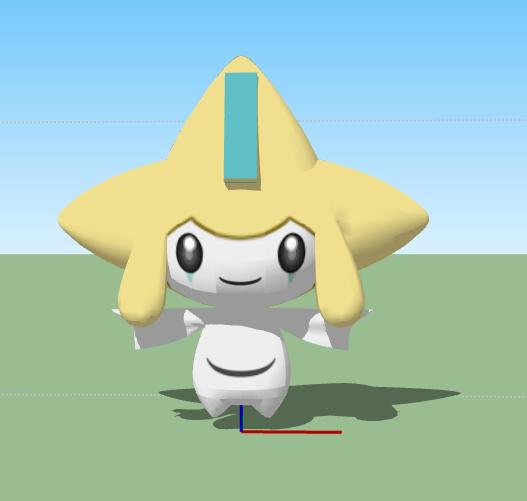 Screenshot_20.png Download free STL file figurehead Pokémon • 3D printable design, alonsoro767