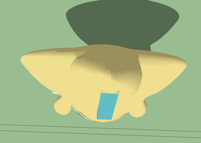 Screenshot_22.png Download free STL file figurehead Pokémon • 3D printable design, alonsoro767