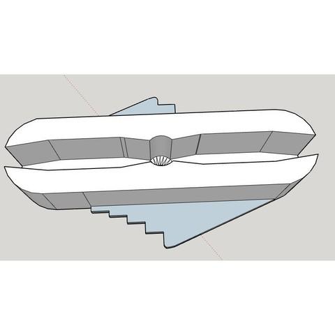 Rockler3.JPG Télécharger fichier STL gratuit Outil de marquage à décalage central de type Rockler (mm métrique) - avec aimants • Design imprimable en 3D, HowardB
