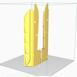 Download STL file Grand Vitara • Object to 3D print, claudio2809