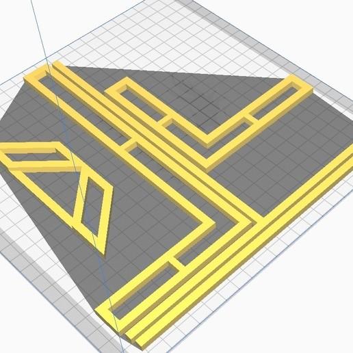 Download STL file Binding Set • 3D printer template, claudio2809