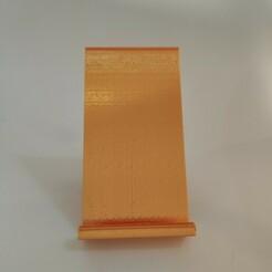 IMG_20210105_134323.jpg Télécharger fichier STL gratuit support mobile • Design pour imprimante 3D, adriancanet7