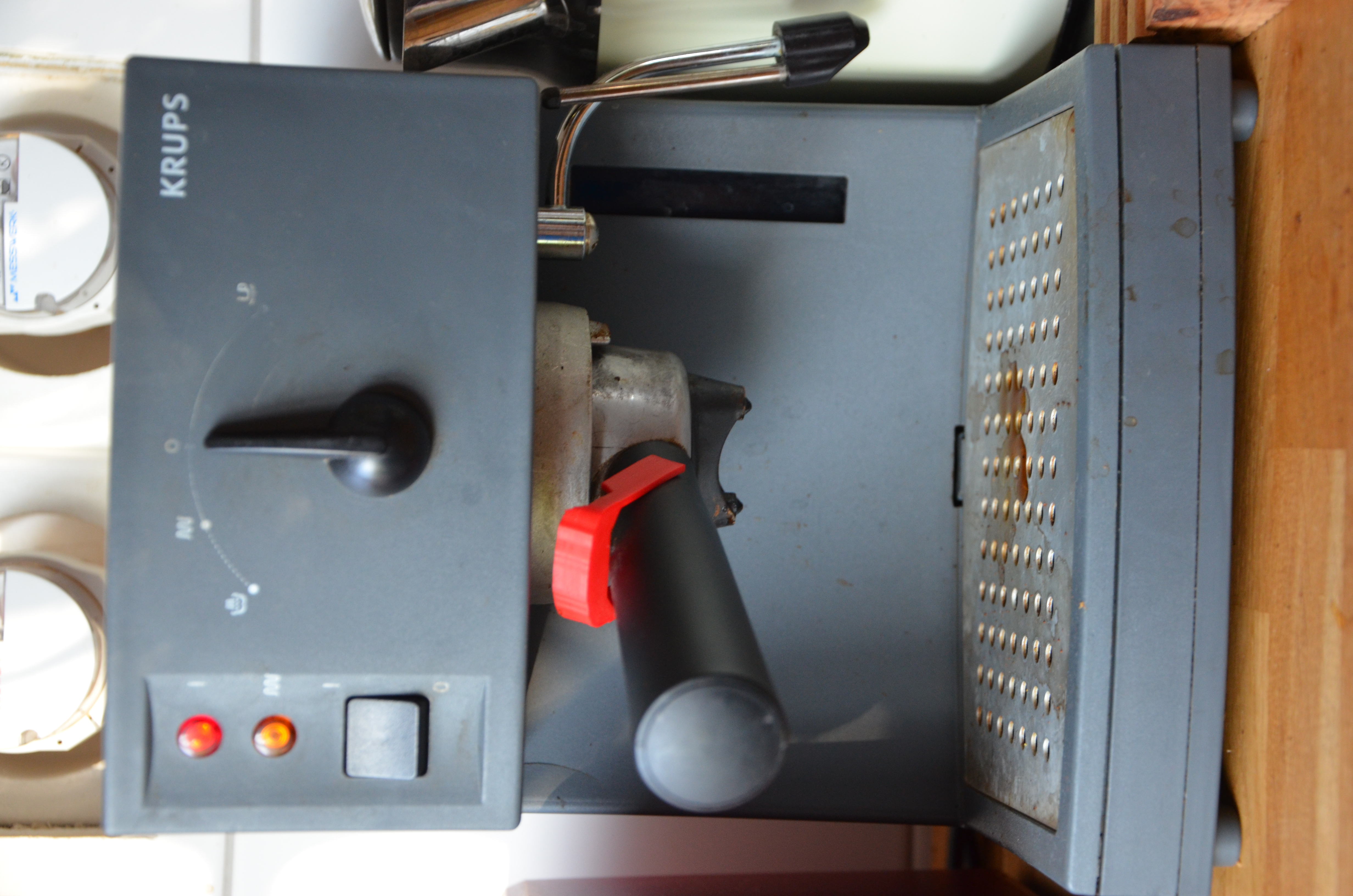 DSC_0503.JPG Download free STL file Espresso Maker clip • 3D printer object, mierendorffplatz