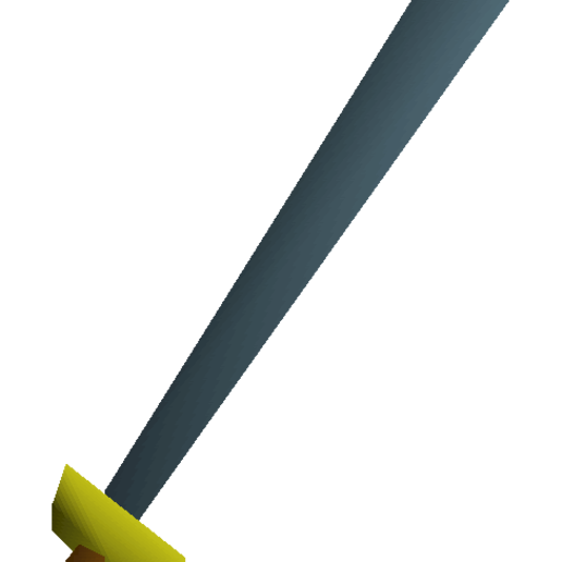 Rune_sword_detail.png Télécharger fichier STL gratuit RuneScape LongSword • Design pour imprimante 3D, Preston_ac