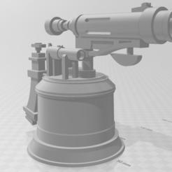 Télécharger plan imprimante 3D Rosmarinus - à diffusion hématogène, Preston_ac