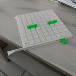 92951835_903191930127568_8393291623181582336_n.jpg Télécharger fichier STL gratuit Quoridor / board game • Design imprimable en 3D, etiennebennetot