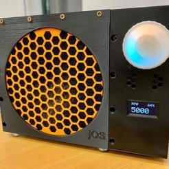 IMG_6820.jpg Télécharger fichier STL gratuit Extracteur de fumées v2 • Design pour impression 3D, marigu