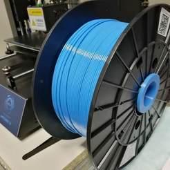 Télécharger fichier imprimante 3D gratuit Porte-bobine pour Anycubic I3 Mega - étendu, marigu