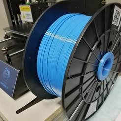 Descargar archivo 3D gratis Portabobinas para Anycubic I3 Mega - extendido, marigu