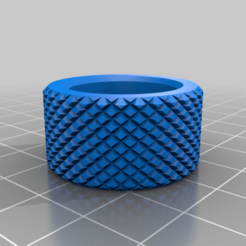 knurling_bolt.png Download free STL file IP Camera holder • 3D print model, marigu