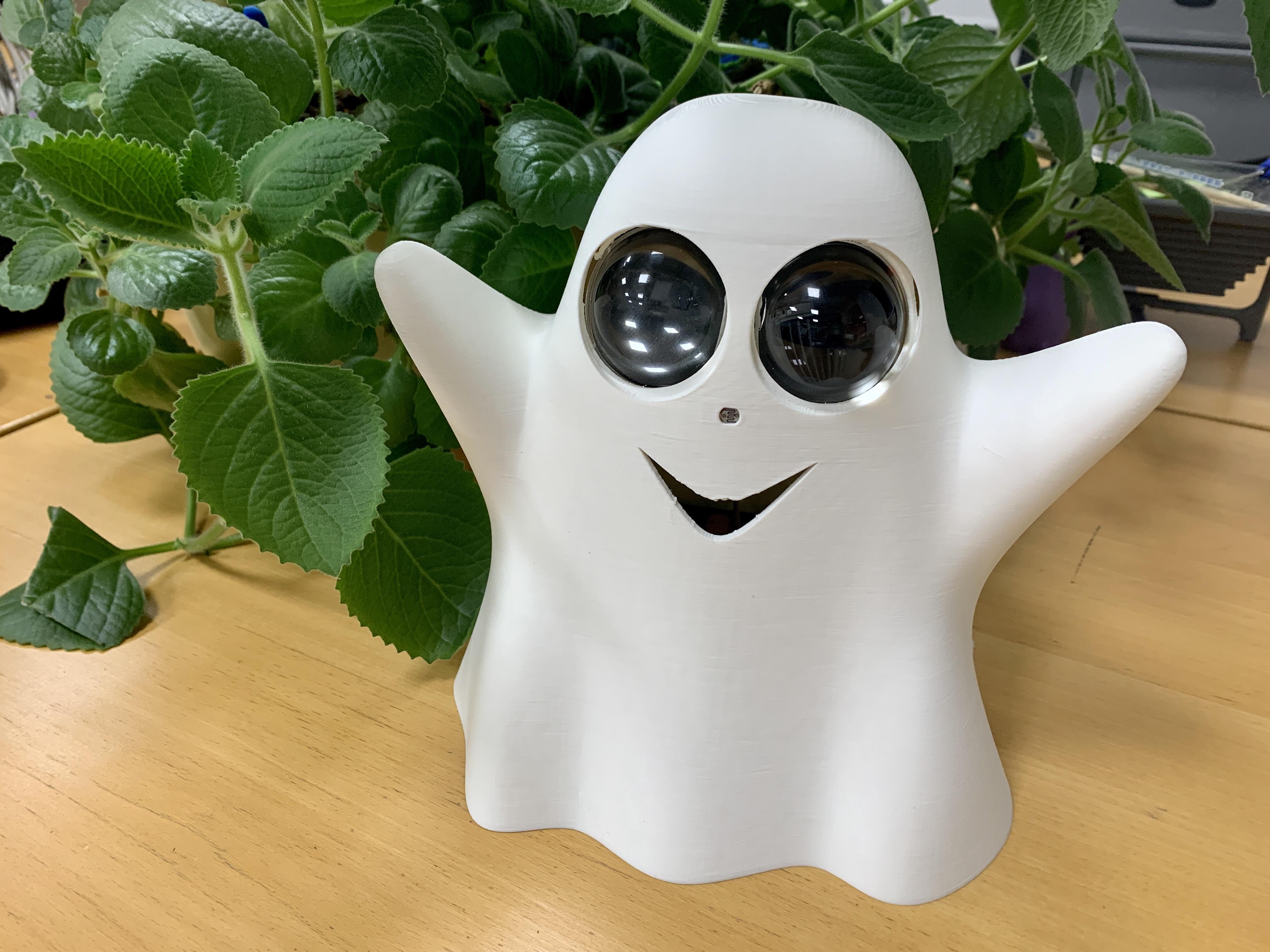IMG_2964.jpg Download free STL file Cute Ghost • 3D print template, marigu