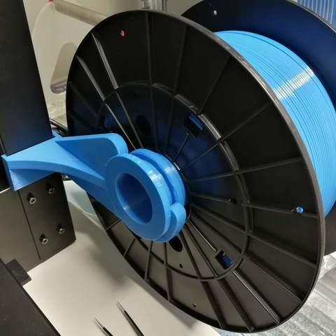 5ed554e19fade31fff33d3f6590c9e42_display_large.jpg Télécharger fichier STL gratuit Porte-bobine pour Anycubic I3 Mega - étendu • Plan pour imprimante 3D, marigu
