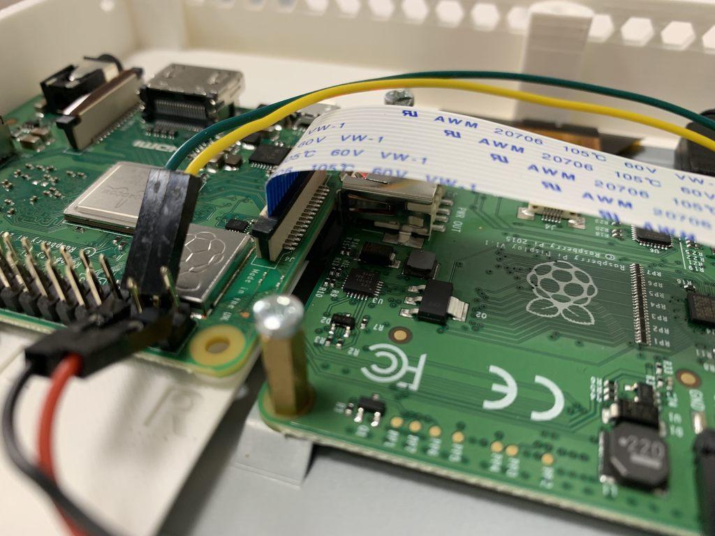 ab53f441c6be2a7bd96f43f37fbf4eb4_display_large.jpg Télécharger fichier STL gratuit Présentoir Raspberry Pi • Design pour imprimante 3D, marigu