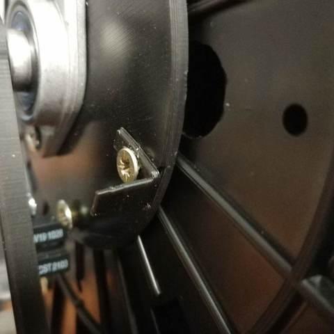 e55f4bc98571c23b623e52a7830378bb_display_large.jpg Télécharger fichier STL gratuit Horloge à bobine à filament • Design pour imprimante 3D, marigu