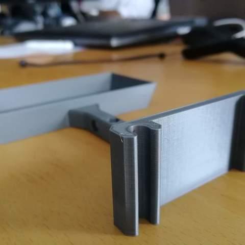 6afc8a689923c18fc7faed7119567670_display_large.jpg Télécharger fichier STL gratuit Plateau distributeur de savon • Modèle imprimable en 3D, marigu