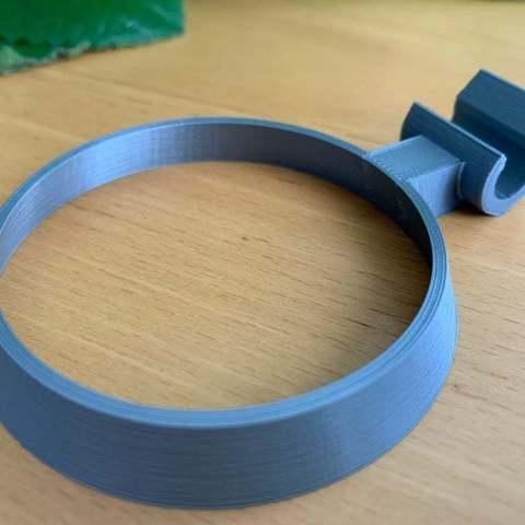 Télécharger fichier imprimante 3D gratuit Porte-gobelet, marigu