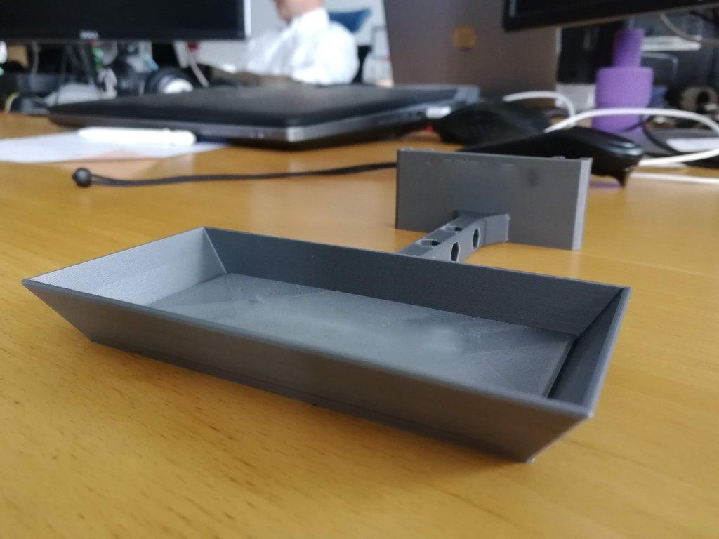 973eb237659fdb5e778f417cbbc53774_display_large.jpg Télécharger fichier STL gratuit Plateau distributeur de savon • Modèle imprimable en 3D, marigu