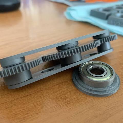 aef38129967e159b92795f8cbeef6fcf_display_large.jpg Télécharger fichier STL gratuit Engrenages imprimés 3D • Modèle à imprimer en 3D, marigu