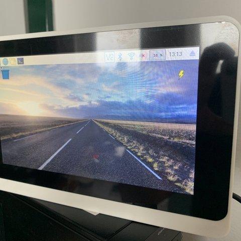 8f39bcbd886f004cb8e8012071bf2c93_display_large.jpg Télécharger fichier STL gratuit Présentoir Raspberry Pi • Design pour imprimante 3D, marigu