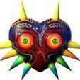 index.jpg Télécharger fichier STL gratuit zelda majoras mask • Plan pour imprimante 3D, ptithdvideo