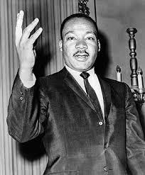 index.jpg Télécharger fichier STL gratuit Martin Luther King • Plan pour impression 3D, ptithdvideo