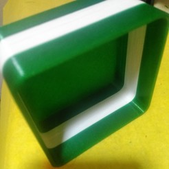 Download 3D printer files Ashtray, lolorodrig54