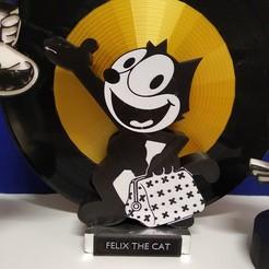 IMG_20200911_121551_HHT.jpg Download STL file FELIX THE CAT • 3D printer model, uvampasilgado