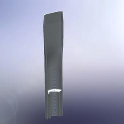 Embout aspirateur.JPG Télécharger fichier STL Embout d'apirateur • Design pour impression 3D, Cody_30