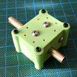 Descargar modelo 3D gratis E3D v6 (nueva versión, termistor de cartucho) Cubierta de silicona, Markus_p