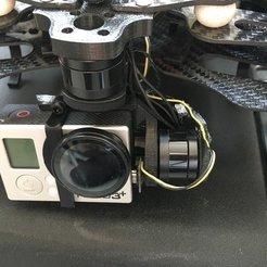 7fea167eaa46929efa80cf4fc6e8a8c1_display_large.JPG Télécharger fichier STL gratuit Snapper Noir 3D-Gimbal pour GoPro Hero3++ • Design pour imprimante 3D, Markus_p