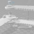 Download 3D printing models Dredd boker style Knife, 3dpropsandreplicas