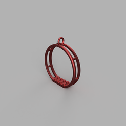 db8fc37a-4c02-4c91-a196-35baa5301362.PNG Download STL file Lego Type Bauble Pull Cord • Design to 3D print, 3dpropsandreplicas