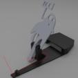 Télécharger fichier 3D gratuit Cercueils de piège ou de gâterie, Sceadugenga