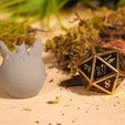 Télécharger fichier STL gratuit Baby Dragon - Miniatures de table, M3DM
