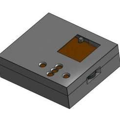 Télécharger fichier STL gratuit Arguments en faveur de DigitalTapeRecorder_v2 • Modèle pour impression 3D, georgek