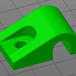 Télécharger fichier 3D gratuit Porte-câble, georgek