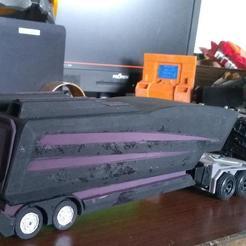 f123d0d8-2579-459b-b927-0dffeae3cf83.jpg Download STL file  Transformers Combiner Wars Trailer for Motormaster, Optimus  • 3D printable object, sacerdotepaladino