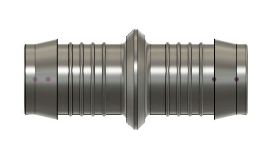 Image_2.JPG Download free STL file Connector for Gardena 20mm pipes • 3D print design, PHIL-IP
