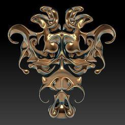 Download 3D printer files Hestia, deviprae