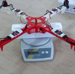 Download 3D print files DRONE QUADCOPTER, bastiendelaup16